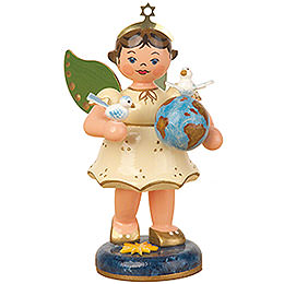 Angel of the world   -  10cm / 4inch