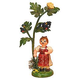 Autumn Child Elder  -  13cm / 5 inch