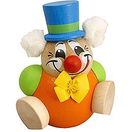Ball Figure Clowny  -  8cm / 3 inch