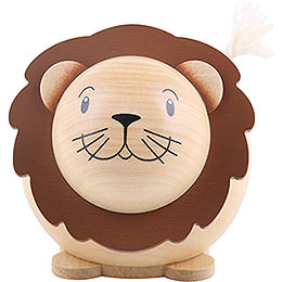 Ball figure lion  -  6cm/ 2.3inch