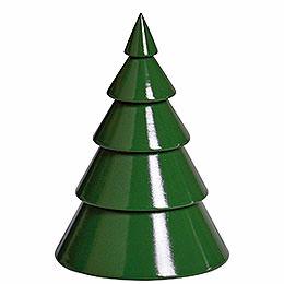 Baum grün  -  8cm