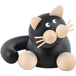 Cat Hilde cuddling  -  5,5cm / 2inch