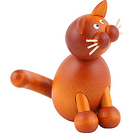 Cat Uncle Charlie  -  8,5cm / 3.3inch