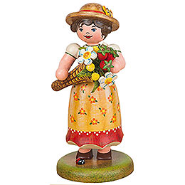 Country Idyll Lisa Marie  -  10cm / 3,9 inch