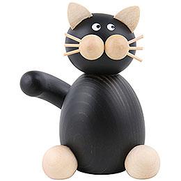 Katze Hilde sitzend  -  7cm