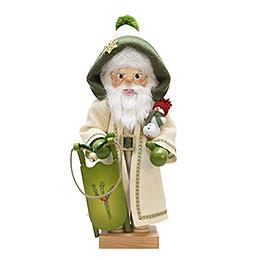 Nussknacker Santa Snowy limitiert  -  48cm