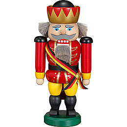 Nutcracker German guy  -  21cm / 8.3inch