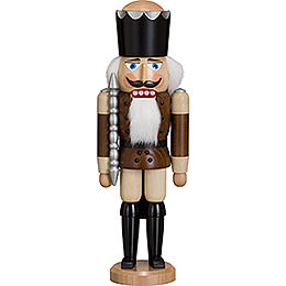 Nutcracker King  -  Ash  -   braun  -  38cm / 15 inch