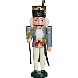 Nutcracker Officer  -  29cm / 11 inch