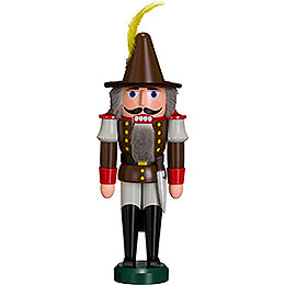 Nutcracker Robber  -  29cm / 11 inch