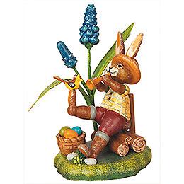 Rabbit dream garden  -  10cm / 4inch