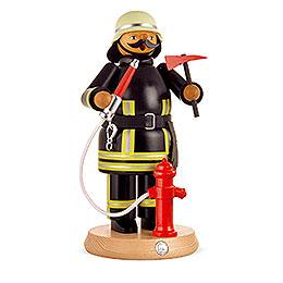 R�ucherm�nnchen Feuerwehrmann  -  24cm