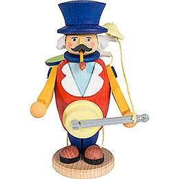 Räuchermann 'Benno Banjo'  -  14cm