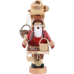 Smoker Basket salesman  -  23cm / 9 inch