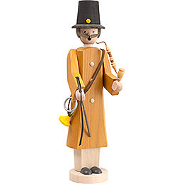 Smoker Chief Postman  -  32cm / 13 inch