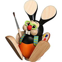 Smoker  -  Easter Bunny  -  12cm / 5 inch