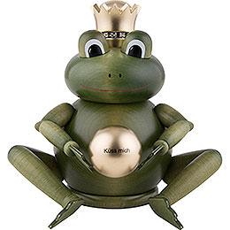 Smoker  -  Frog King  -  24m / 9.4 inch
