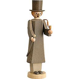 Smoker Gentleman  -  22cm / 8 inch