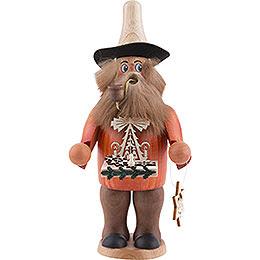 Smoker  -  Salesman  -  20,5cm / 8 inch