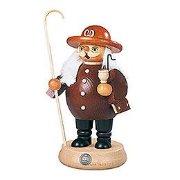 Smoker Shepherd  -  18cm / 7 inch