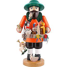 Smoker Toy salesman  -  14 inch  -  36cm