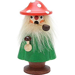 Smoker toadstool  -  9cm / 3.5inch