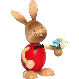 Snubby Bunny well wisher  -  12cm / 4.7inch