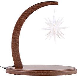 Star arch A1e white  -  29cm / 11.4inch