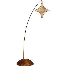 Stern, natur  -  41cm