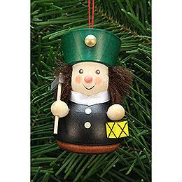 Tree Ornament  -  Teeter Man Miner  -  7,5cm / 3 inch