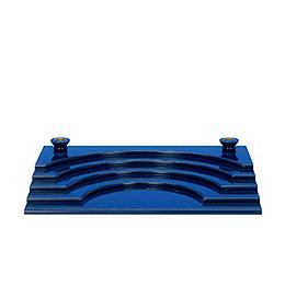 Wolke blau  -  B 44,0cm